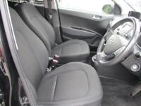 2017 Hyundai I10 PREMIUM Automatic Hatchback