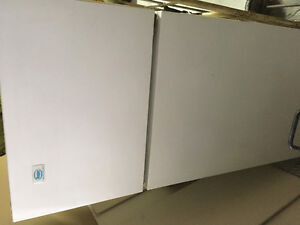 Réfrigérateur 24''