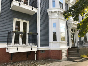 Affordable Luxury condo in South End Halifax