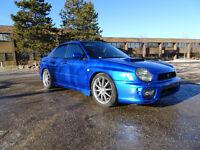 2000 JDM Subaru Impreza WRX STi AWD Turbo!