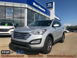 2014 Hyundai Santa Fe Sport PREMIUM  Turbo! bluetooth heated sea