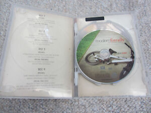 First Season of Modern Family on DVD London Ontario image 2