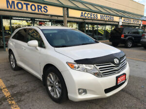 2011 Toyota Venza Clean Carproof, Leather Seats 11 VENZA