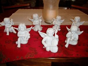 Rosenthal ceramic figurines/special additions