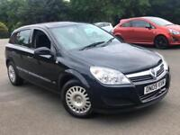 Vauxhall/ Astra 1.6 16v ( 115ps ) ( a/c ) 2009MY Life