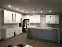 Ikea kitchen and furniture assembly/installation
