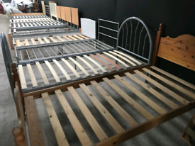 Selection of Bed Frames
