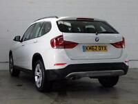 2012 BMW X1 xDrive 18d SE 5dr SUV 5 SEATS