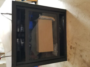 Napolean BGD38 gas fireplace