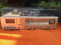 New price !!!!!!Shape stereo centre 1970s
