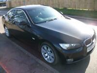 2007 BMW 3 Series 325i SE 2dr LONG MOT COUPE Petrol Manual
