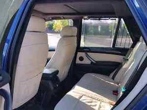 Bmw X5 2005 4.8 is