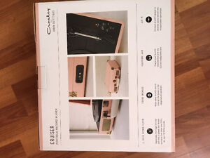 Turn Table by Crosley brand new in box