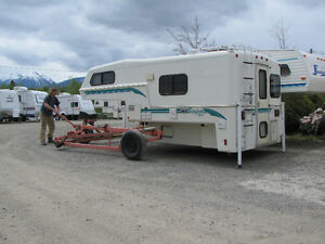 Bigfoot Camper 2500