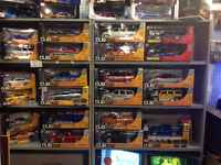 TURN YOUR DIE CAST COLLECTION INTO MONEY/I BUY/SELL DIECAST