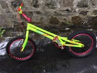 Onza trails bike 150 ono