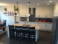 New Exec Home, Over 4000 sq ft developed, Pet Friendly