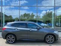 2019 BMW X2 DIESEL HATCHBACK xDrive 20d M Sport 5dr Step Auto SUV Diesel Automat
