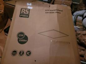 Rs Pro led back-lit panel light