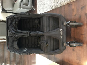 Baby jogger GT Double