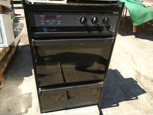 2 DOOR OVEN FOR SALE