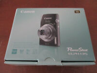 New Canon PowerShot Elph135 for sale! REDUCED price!