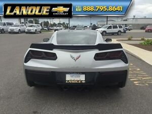 2014 Chevrolet Corvette 1LT  SHARP CAR, VERY CLEAN Windsor Region Ontario image 6