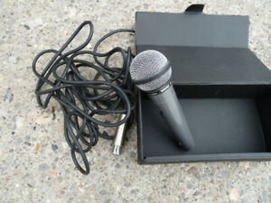 Realistic Microphone | Buy New & Used Goods Near You! Find