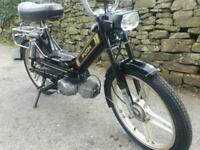 Puch Maxi 1984 John Player Special 296 Miles!