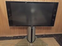 56 inch Samsung digital rear projection led tv