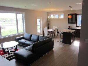 Beautiful 2700+ sq ft of living space in St. Adolphe