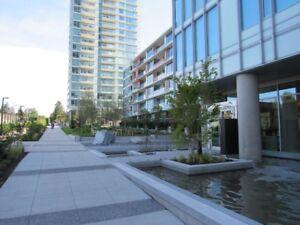 MC2 -  2 BD + 2 BA suite near skytrain @ Vancouver Westside