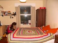 Double Room Available Hyde Park, Student Shared House