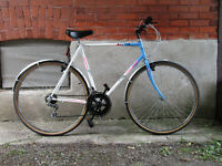 MEN'S CITY BIKE IN IMMACULATE CONDITION
