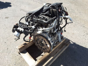 MOTEUR Mini Cooper, 1.5L Turbo, 2015, 16, 17, 18 TOP COND