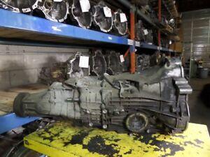 94 Audi 90 AWD CBR Manual Transmission OEM