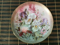 Lena Liu Collection Plate in Mint Condition!!!