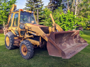 Backhoe 416 | Kijiji in Ontario  - Buy, Sell & Save with