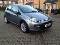 2010 Fiat Punto Evo 1.4 8v Dynamic Hatchback 5dr Petrol Manual (start/stop)