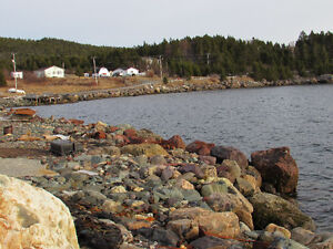 WATERFRONT PROPERTY…….4 DOCK ROAD, COLLIERS St. John's Newfoundland image 13