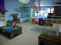 Baby Orca Licensed Family Daycare
