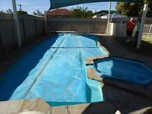 Swimming Pool and Spa - and pool equipment Flinders Park Charles Sturt Area Preview