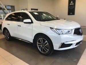 Acura MDX SH-AWD ** NAVIGATION 2017