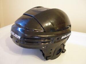 CCM Junior 6 1/4 - 6 1/8 (50 - 55 cm) Hockey Helmet. X-small