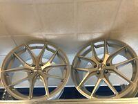 "20"" riviera alloy wheels alloys rims tyre tyres 5x112 Mercedes seat skoda Audi Vw Volkswagen"
