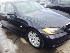 2006 BMW 330XI LUXURY PREMIUM PACKAGE
