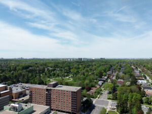 2+1 Beds, North York Center Condo for Rent , Direct Subway