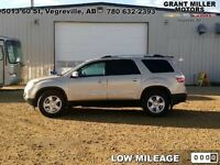 2010 GMC Acadia SLE   - Low Mileage
