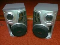 old speakers, cheap!!