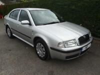 2003 Skoda Octavia 1.9TDi 90 Ambiente, 1 Owner from new, 77k